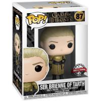 Фигурка Game of Thrones - POP! - Ser Brienne of Tarth (Exc) (9.5 см)