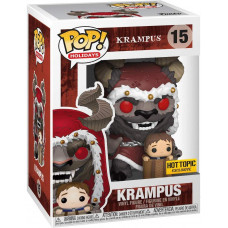Фигурка Krampus - POP! Holidays - Krampus (Exc) (9.5 см)