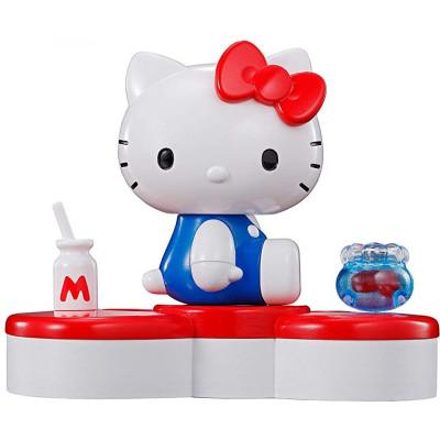 Фигурка Tamashii Nations Hello Kitty - Chogokin - Hello Kitty (45th Anniversary) 58741-1 (6 см)