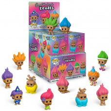 Фигурка Good Luck Trolls - Mystery Minis (1 шт, 7.5 см)