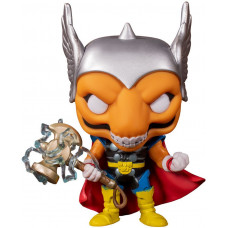 Головотряс Marvel 80 Years - POP! - Beta Ray Bill (Exc) (9.5 см)
