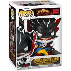 Головотряс Spider-Man: Maximum Venom - POP! - Venomized Doctor Strange (9.5 см)