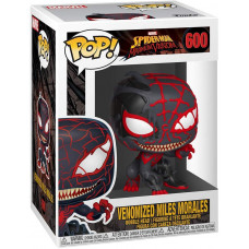 Головотряс Spider-Man: Maximum Venom - POP! - Venomized Miles Morales (9.5 см)