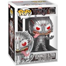 Головотряс Spider-Man: Maximum Venom - POP! - Venomized Ultron (9.5 см)
