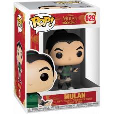 Фигурка Mulan - POP! - Mulan (9.5 см)