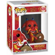 Фигурка Mulan - POP! - Mushu (9.5 см)