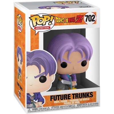 Фигурка Funko Dragon Ball Z - POP! Animation - Future Trunks 44259 (9.5 см)
