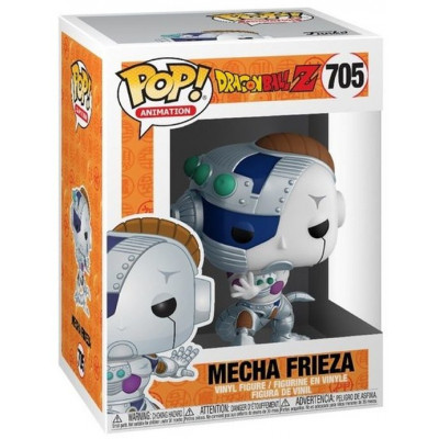 Фигурка Funko Dragon Ball Z - POP! Animation - Mecha Frieza 44262 (9.5 см)