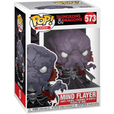 Фигурка Dungeons & Dragons - POP! Games - Mind Flayer (9.5 см)