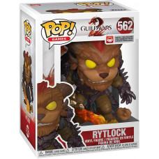 Фигурка Guild Wars 2 - POP! Games - Rytlock (9.5 см)