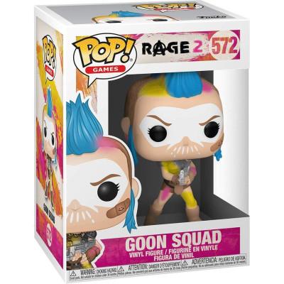 Фигурка Funko Rage 2 - POP! Games - Goon Squad 45113 (9.5 см)