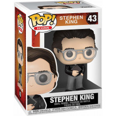 Фигурка Stephen King - POP! Icons - Stephen King (9.5 см)