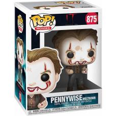 Фигурка IT: Chapter Two - POP! Movies - Pennywise Meltdown (9.5 см)
