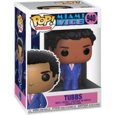 Фигурка Miami Vice - POP! TV - Tubbs (9.5 см)