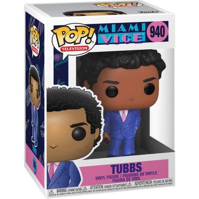 Фигурка Funko Miami Vice - POP! TV - Tubbs 41052 (9.5 см)