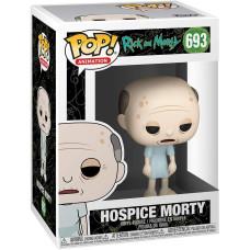 Фигурка Rick & Morty - POP! Animation - Hospice Morty (9.5 см)