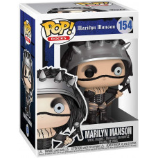 Фигурка Marilyn Manson - POP! Rocks - Marilyn Manson (9.5 см)