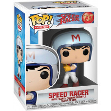 Фигурка Speed Racer - POP! Animation - Speed Racer (9.5 см)