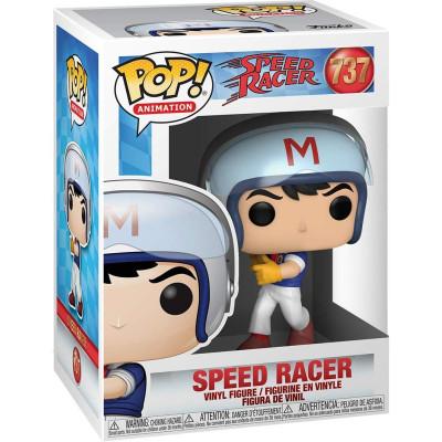 Фигурка Funko Speed Racer - POP! Animation - Speed Racer 45099 (9.5 см)