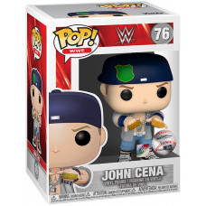 Фигурка POP! WWE - John Cena (Dr of Thuganomics) (9.5 см)