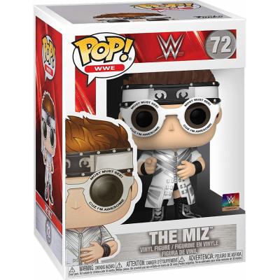 Фигурка Funko POP! WWE - The Miz 46843 (9.5 см)