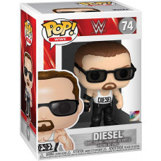 Фигурка POP! WWE - Diesel (9.5 см)