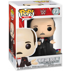 "Фигурка POP! WWE - ""Mean"" Gene Okerlund (9.5 см)"
