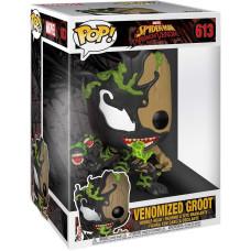 Головотряс Spider-Man: Maximum Venom - POP! - Venomized Groot (25.5 см)