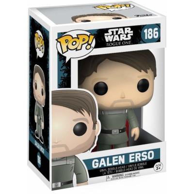 Фигурка Funko Головотряс Star Wars: Rogue One - POP! - Galen Erso 14871 (9.5 см)