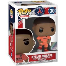 Фигурка Paris Saint-Germain - POP! Football - Kylian Mbappé (Away Kit) (9.5 см)