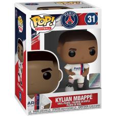 Фигурка Paris Saint-Germain - POP! Football - Kylian Mbappé (Third Kit) (9.5 см)