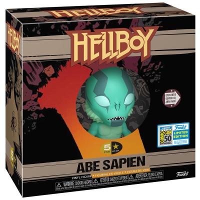 Фигурка Funko Hellboy - 5 Star - Abe Sapien (Exc) 40063 (7.6 см)