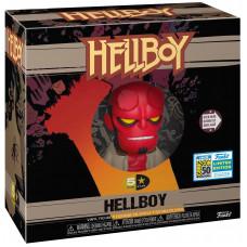 Фигурка Hellboy - 5 Star - Hellboy (Exc) (10 см)