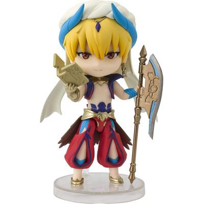 Фигурка Tamashii Nations Fate/Grand Order Absolute Demonic Battlefront: Babylonia - Figuarts mini - Gilgamesh 58046-7 (9 см)