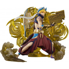 Фигурка Fate/Grand Order Absolute Demonic Battlefront: Babylonia - Figuarts ZERO - Gilgamesh (21 см)