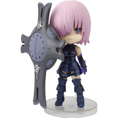 Фигурка Tamashii Nations Fate/Grand Order Absolute Demonic Battlefront: Babylonia - Figuarts mini - Mash Kyrielight 58047-4 (9 см)