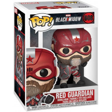Головотряс Black Widow - POP! - Red Guardian (9.5 см)