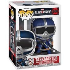 Головотряс Black Widow - POP! - Taskmaster (with Bow) (9.5 см)