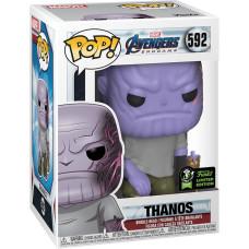 Головотряс Avengers: Endgame - POP! - Thanos (Exc) (9.5 см)
