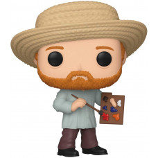 Фигурка POP! Artists - Vincent van Gogh (9.5 см)