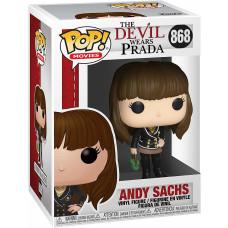 Фигурка Devil Wears Prada - POP! Movies - Andy Sachs (9.5 см)