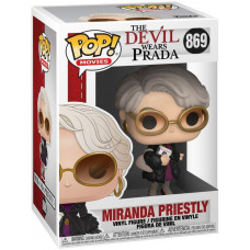 Фигурка Devil Wears Prada - POP! Movies - Miranda Priestly (9.5 см)