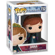 Фигурка Frozen 2 - POP! - Anna (Epilogue Dress) (9.5 см)