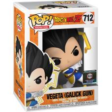 Фигурка Dragon Ball Z - POP! Animation - Vegeta (Galick Gun) (Exc) (9.5 см)