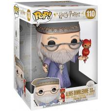 Фигурка Harry Potter - POP! - Albus Dumbledore with Fawkes (25.5 см)