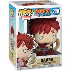 Фигурка Naruto Shippuden - POP! Animation - Gaara (9.5 см)