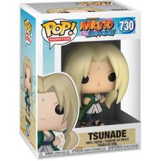Фигурка Naruto Shippuden - POP! Animation - Tsunade (9.5 см)