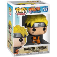 Фигурка Naruto Shippuden - POP! Animation - Naruto Uzumaki (9.5 см)