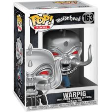 Фигурка Motorhead - POP! Rocks - Warpig (Metallic) (9.5 см)