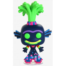 Фигурка Trolls World Tour - POP! Movies - King Trollex (Glows in the Dark) (Exc) (9.5 см)